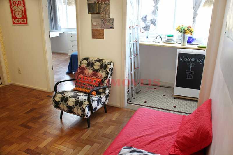 IMG_0109_BX - Apartamento 1 quarto à venda Largo do Barradas, Niterói - R$ 450.000 - LAAP10185 - 1