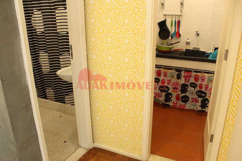 IMG_0114_BX - Apartamento 1 quarto à venda Largo do Barradas, Niterói - R$ 450.000 - LAAP10185 - 4