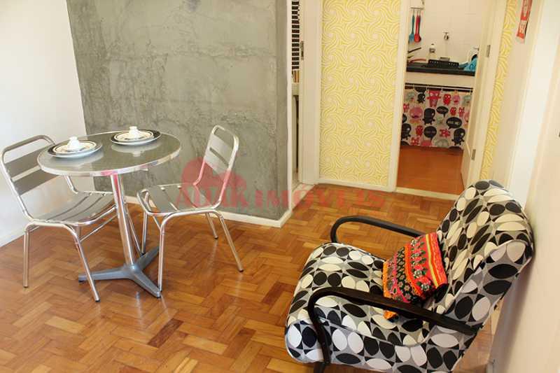 IMG_0115_BX - Apartamento 1 quarto à venda Largo do Barradas, Niterói - R$ 450.000 - LAAP10185 - 5