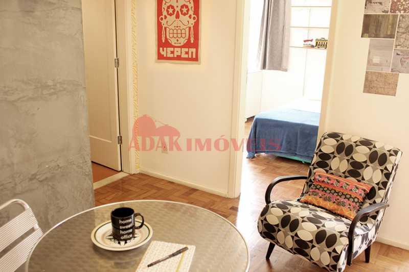 IMG_0177_BX - Apartamento 1 quarto à venda Largo do Barradas, Niterói - R$ 450.000 - LAAP10185 - 13