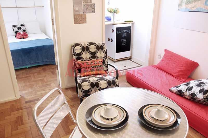 IMG_0118_BX - Apartamento 1 quarto à venda Largo do Barradas, Niterói - R$ 450.000 - LAAP10185 - 18