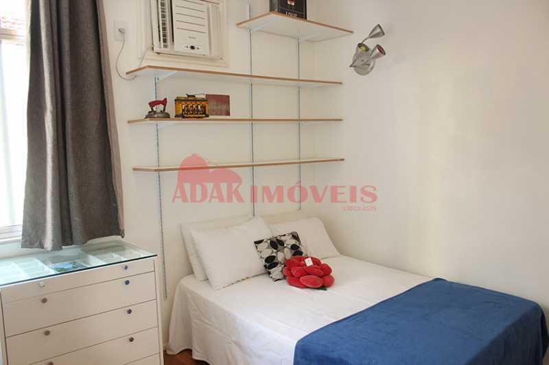 IMG_0126_BX - Apartamento 1 quarto à venda Largo do Barradas, Niterói - R$ 450.000 - LAAP10185 - 20