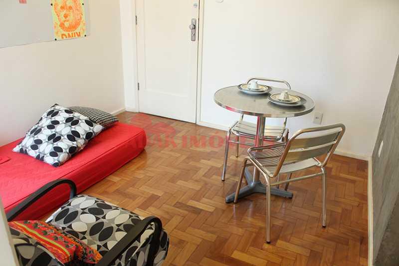 IMG_0113_BX - Apartamento 1 quarto à venda Largo do Barradas, Niterói - R$ 450.000 - LAAP10185 - 27