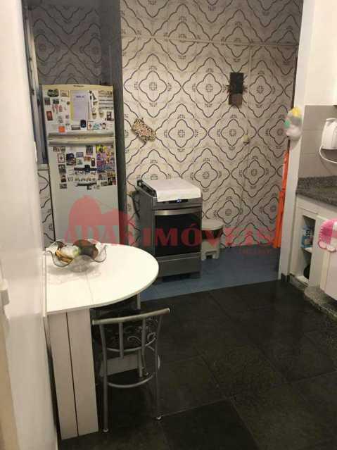 2 - Apartamento 3 quartos à venda Botafogo, Rio de Janeiro - R$ 950.000 - CPAP30684 - 13