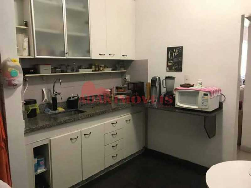 3 - Apartamento 3 quartos à venda Botafogo, Rio de Janeiro - R$ 950.000 - CPAP30684 - 16