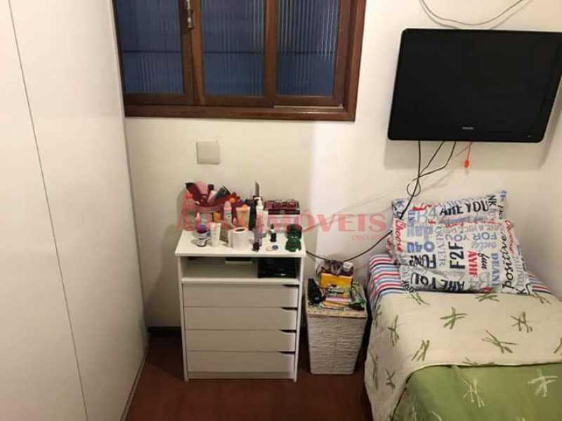 4 - Apartamento 3 quartos à venda Botafogo, Rio de Janeiro - R$ 950.000 - CPAP30684 - 4