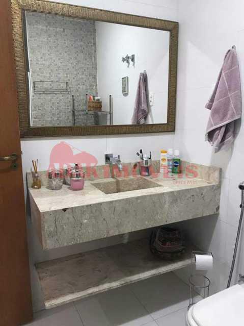8 - Apartamento 3 quartos à venda Botafogo, Rio de Janeiro - R$ 950.000 - CPAP30684 - 12