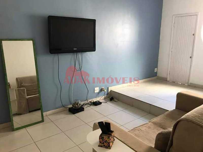 9 - Apartamento 3 quartos à venda Botafogo, Rio de Janeiro - R$ 950.000 - CPAP30684 - 1