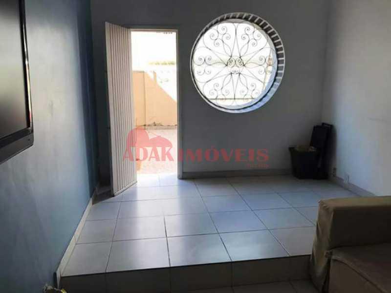 10 - Apartamento 3 quartos à venda Botafogo, Rio de Janeiro - R$ 950.000 - CPAP30684 - 3