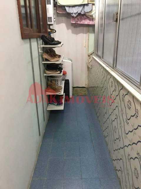 12 - Apartamento 3 quartos à venda Botafogo, Rio de Janeiro - R$ 950.000 - CPAP30684 - 18