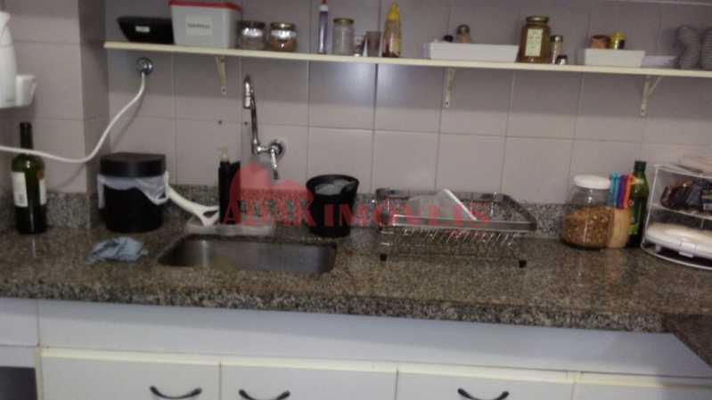 16 - Apartamento 3 quartos à venda Botafogo, Rio de Janeiro - R$ 950.000 - CPAP30684 - 17