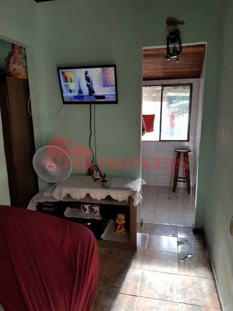 IMG-20170317-WA0028 - Casa de Vila à venda Santa Teresa, Rio de Janeiro - R$ 105.000 - CTCV00002 - 3