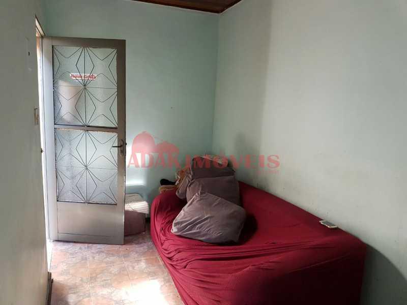 IMG-20170317-WA0034 - Casa de Vila à venda Santa Teresa, Rio de Janeiro - R$ 105.000 - CTCV00002 - 7