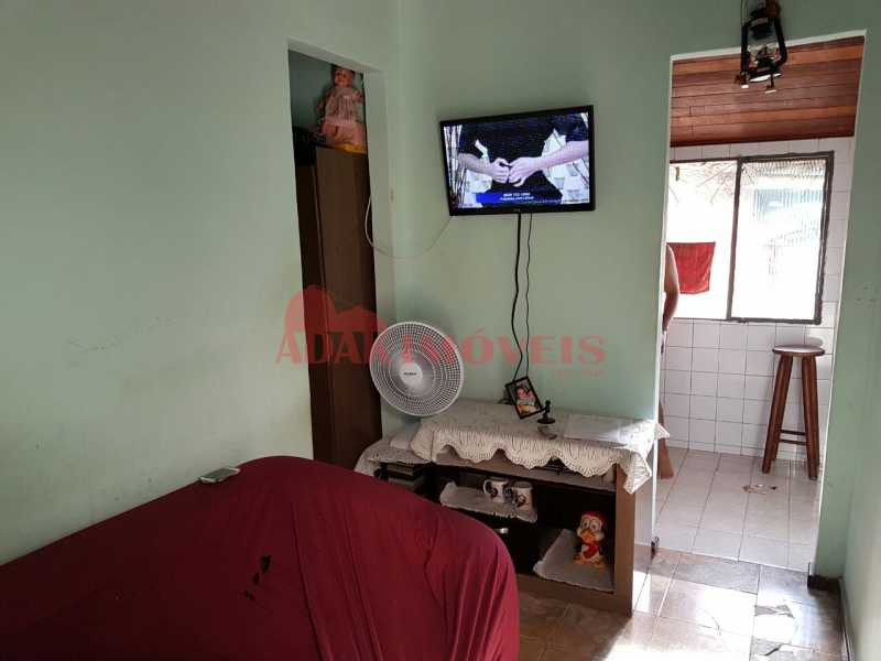 IMG-20170317-WA0045 - Casa de Vila à venda Santa Teresa, Rio de Janeiro - R$ 105.000 - CTCV00002 - 12
