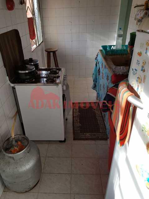 IMG-20170317-WA0047 - Casa de Vila à venda Santa Teresa, Rio de Janeiro - R$ 105.000 - CTCV00002 - 14