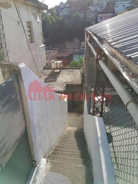 IMG-20170317-WA0052 - Casa de Vila à venda Santa Teresa, Rio de Janeiro - R$ 105.000 - CTCV00002 - 19