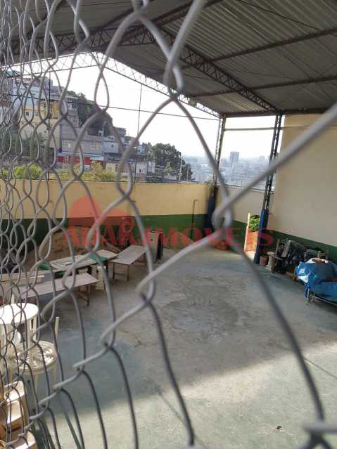 IMG-20170317-WA0053 - Casa de Vila à venda Santa Teresa, Rio de Janeiro - R$ 105.000 - CTCV00002 - 20