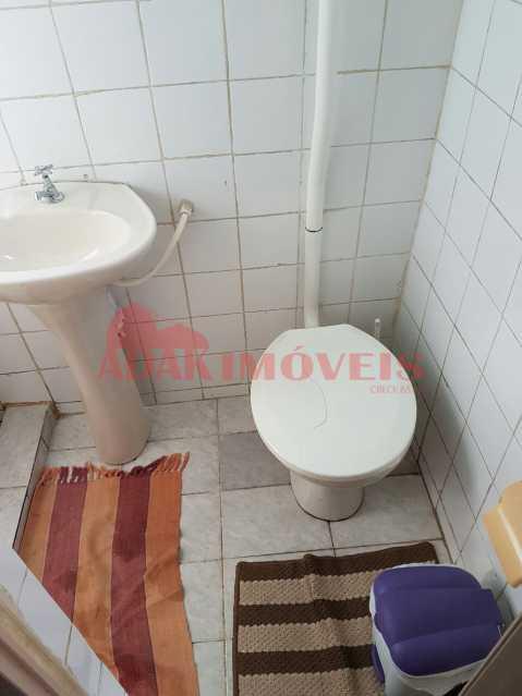IMG-20170317-WA0055 - Casa de Vila à venda Santa Teresa, Rio de Janeiro - R$ 105.000 - CTCV00002 - 22