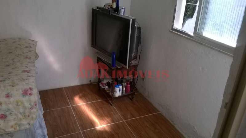 IMG-20170317-WA0057 - Casa de Vila à venda Santa Teresa, Rio de Janeiro - R$ 105.000 - CTCV00002 - 24