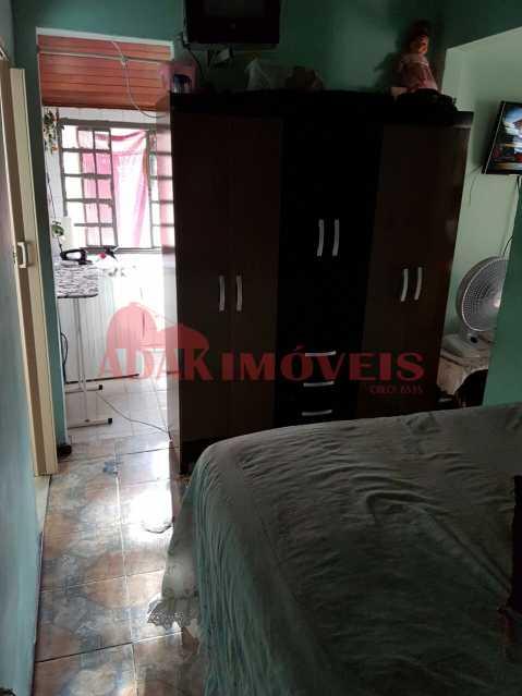 IMG-20170317-WA0060 - Casa de Vila à venda Santa Teresa, Rio de Janeiro - R$ 105.000 - CTCV00002 - 26