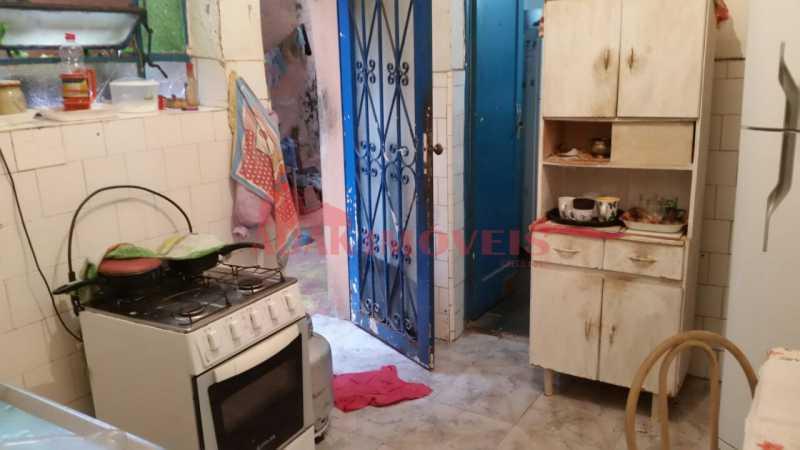 0f21e8d2-7d3e-475a-8566-2e7812 - Casa 3 quartos à venda Glória, Rio de Janeiro - R$ 800.000 - LACA30010 - 4