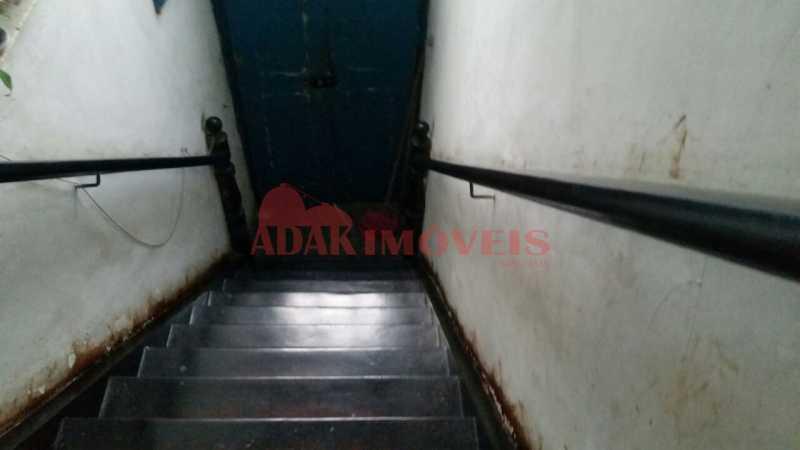 4c4eabd9-ef4a-4b53-aa86-38d5a1 - Casa 3 quartos à venda Glória, Rio de Janeiro - R$ 800.000 - LACA30010 - 1