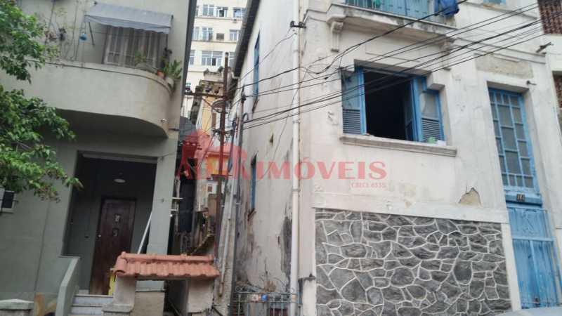 bc0c8ee1-4992-4945-ba12-56d8c9 - Casa 3 quartos à venda Glória, Rio de Janeiro - R$ 800.000 - LACA30010 - 20