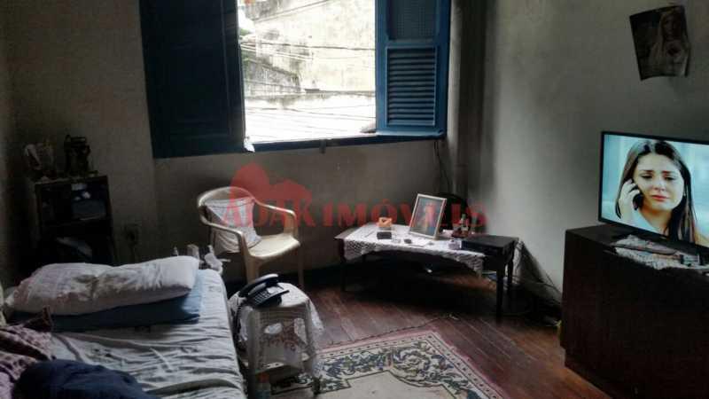 cded9d0f-3f0b-49c0-9baf-98fabd - Casa 3 quartos à venda Glória, Rio de Janeiro - R$ 800.000 - LACA30010 - 3