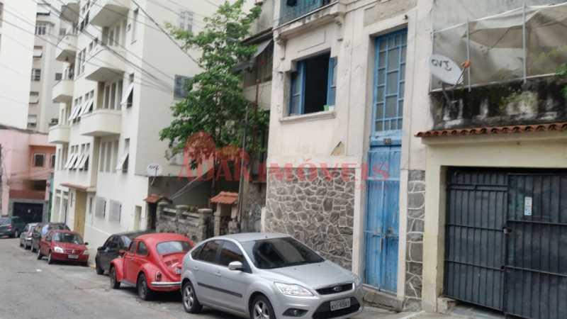 cfdbeef6-888d-4c5d-95af-d31384 - Casa 3 quartos à venda Glória, Rio de Janeiro - R$ 800.000 - LACA30010 - 23