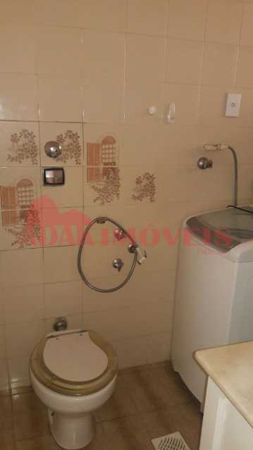 5ab3dcd5-a144-4cbe-82f9-e7e2c3 - Apartamento 1 quarto à venda Laranjeiras, Rio de Janeiro - R$ 430.000 - LAAP10192 - 17