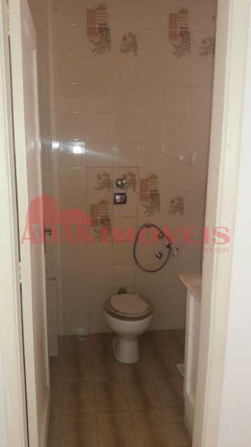 6dacf7e4-bb3c-40ae-a775-999937 - Apartamento 1 quarto à venda Laranjeiras, Rio de Janeiro - R$ 430.000 - LAAP10192 - 19