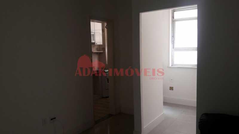 8f62c80b-48e1-4897-a2a8-3cc1ae - Apartamento 1 quarto à venda Laranjeiras, Rio de Janeiro - R$ 430.000 - LAAP10192 - 4