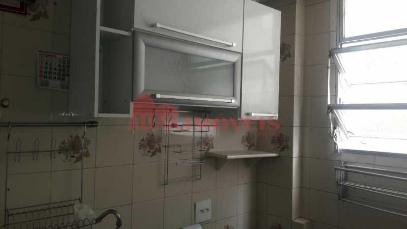 25d940c5-38a9-4962-9f2f-82b08c - Apartamento 1 quarto à venda Laranjeiras, Rio de Janeiro - R$ 430.000 - LAAP10192 - 10