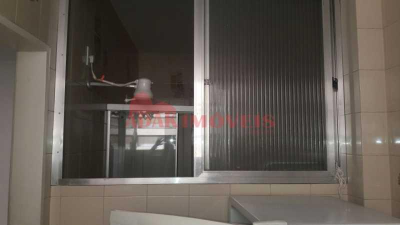 68c60d26-c46c-43df-9697-2f35e6 - Apartamento 1 quarto à venda Laranjeiras, Rio de Janeiro - R$ 430.000 - LAAP10192 - 12