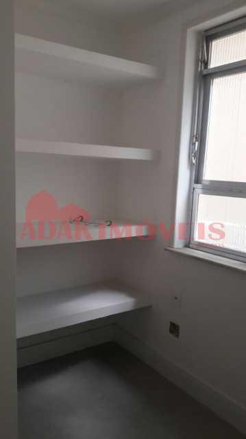 99fb5b37-b145-4220-9bfa-030f5e - Apartamento 1 quarto à venda Laranjeiras, Rio de Janeiro - R$ 430.000 - LAAP10192 - 21