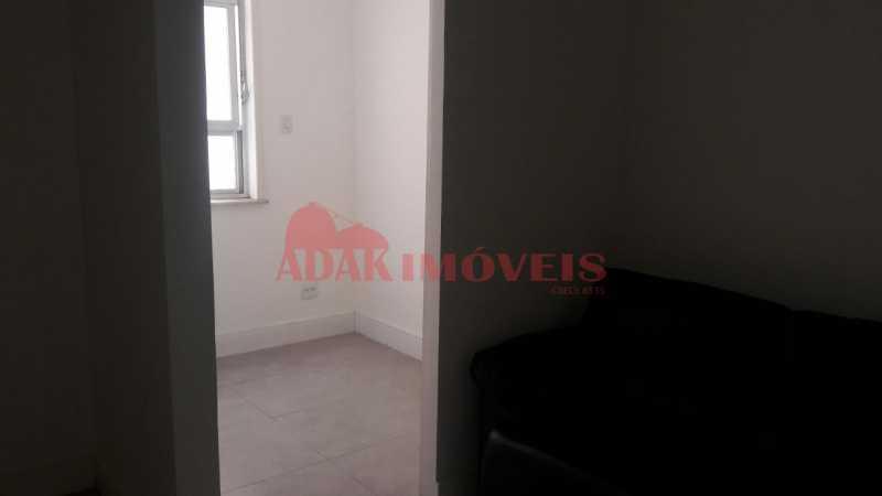 707feeb8-05c2-492b-a72d-db5377 - Apartamento 1 quarto à venda Laranjeiras, Rio de Janeiro - R$ 430.000 - LAAP10192 - 5