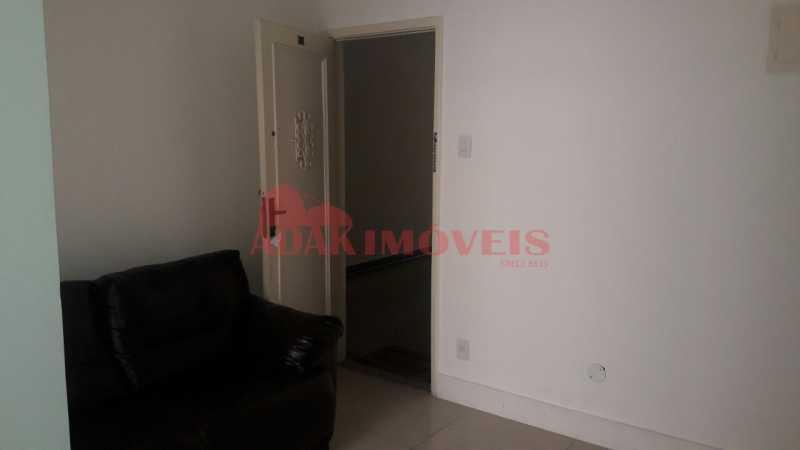 e575577e-7bf5-4edc-aeb6-e0ab7d - Apartamento 1 quarto à venda Laranjeiras, Rio de Janeiro - R$ 430.000 - LAAP10192 - 1