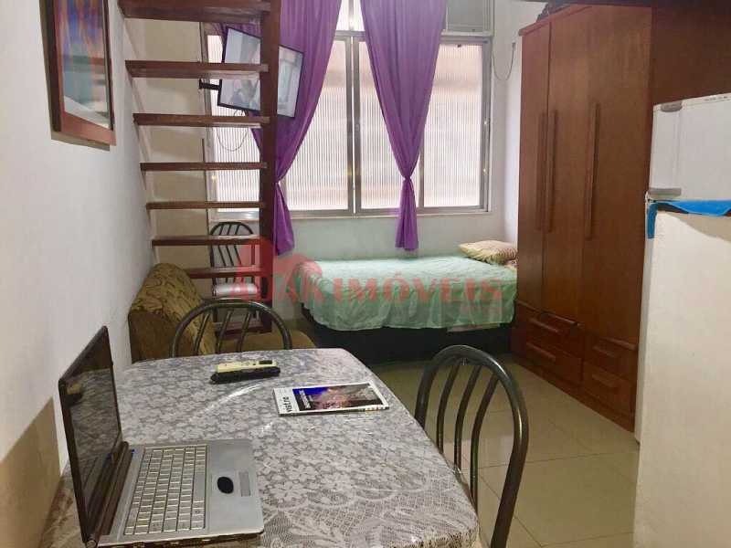 WhatsApp Image 2017-08-24 at 0 - Apartamento à venda Centro, Rio de Janeiro - R$ 200.000 - CTAP00196 - 3