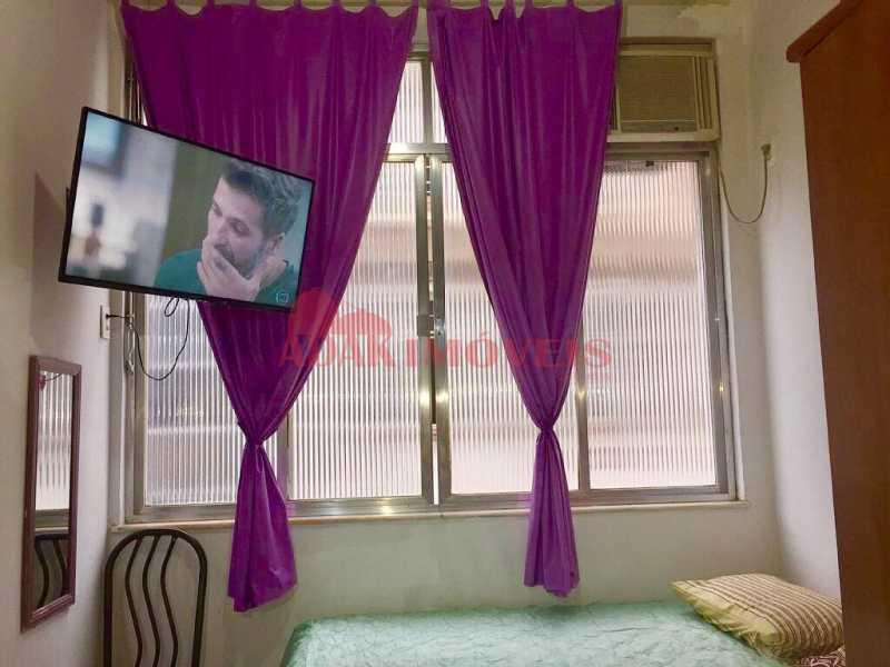 WhatsApp Image 2017-08-24 at 0 - Apartamento à venda Centro, Rio de Janeiro - R$ 200.000 - CTAP00196 - 4