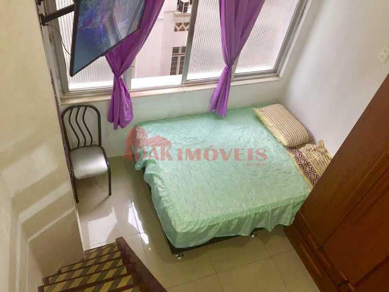 WhatsApp Image 2017-08-24 at 0 - Apartamento à venda Centro, Rio de Janeiro - R$ 200.000 - CTAP00196 - 6