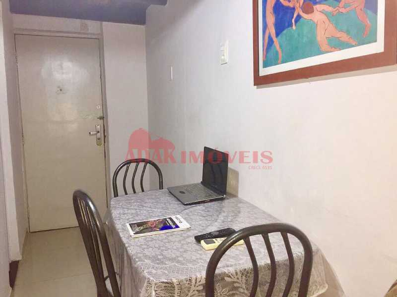 WhatsApp Image 2017-08-24 at 0 - Apartamento à venda Centro, Rio de Janeiro - R$ 200.000 - CTAP00196 - 8