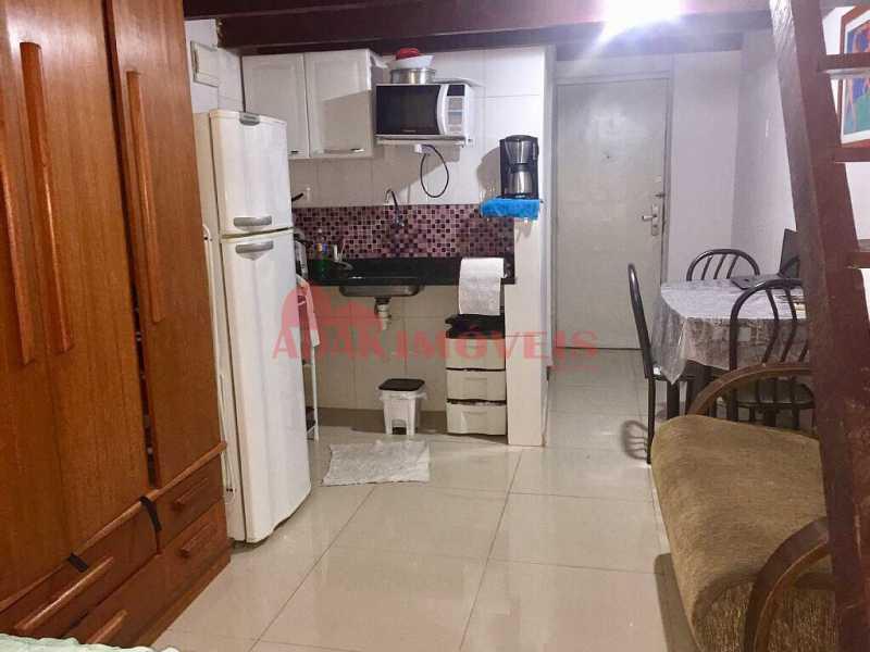 WhatsApp Image 2017-08-24 at 0 - Apartamento à venda Centro, Rio de Janeiro - R$ 200.000 - CTAP00196 - 9