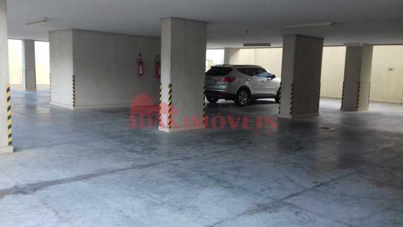 20170824_150625 - Apartamento 2 quartos à venda Botafogo, Rio de Janeiro - R$ 1.180.000 - CPAP20591 - 28