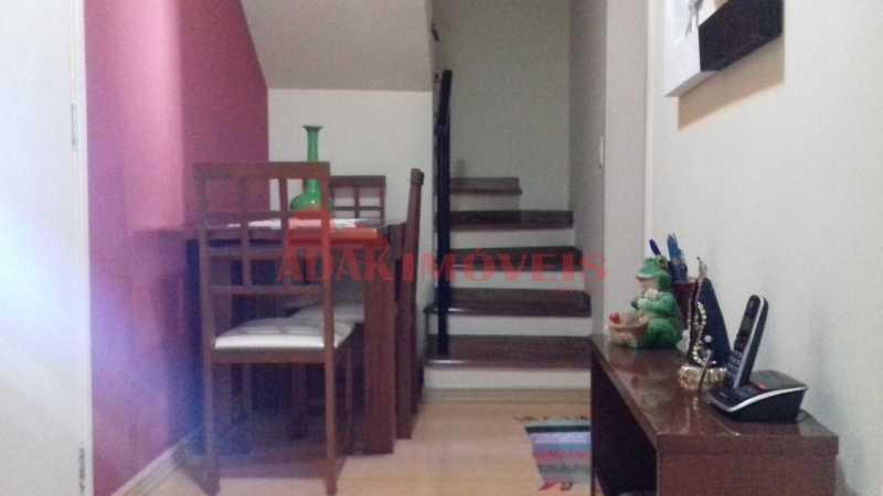 20170826_101645 - Apartamento 2 quartos à venda Botafogo, Rio de Janeiro - R$ 1.180.000 - CPAP20591 - 4