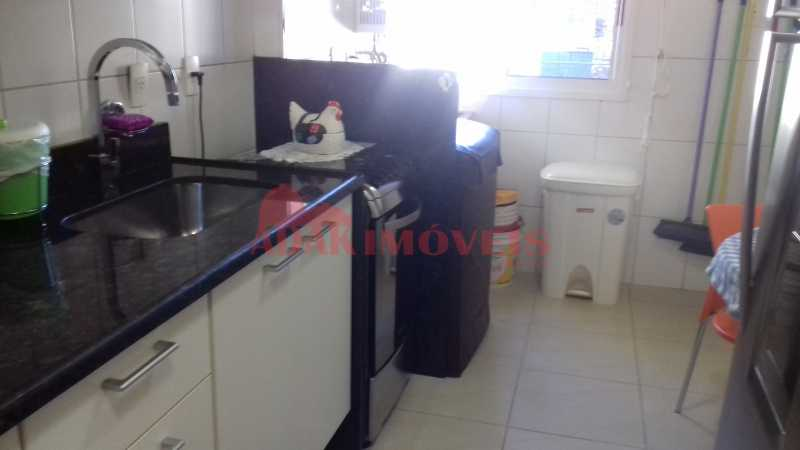20170826_102300 - Apartamento 2 quartos à venda Botafogo, Rio de Janeiro - R$ 1.180.000 - CPAP20591 - 19