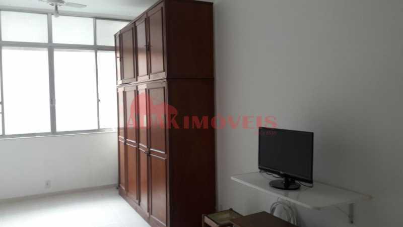 2ad3e63a-5b1f-4ed6-8ad3-338382 - Apartamento à venda Laranjeiras, Rio de Janeiro - R$ 250.000 - LAAP00074 - 4