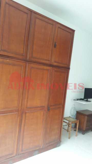 4b4c4987-ca5c-42c8-b701-9fc715 - Apartamento à venda Laranjeiras, Rio de Janeiro - R$ 250.000 - LAAP00074 - 6