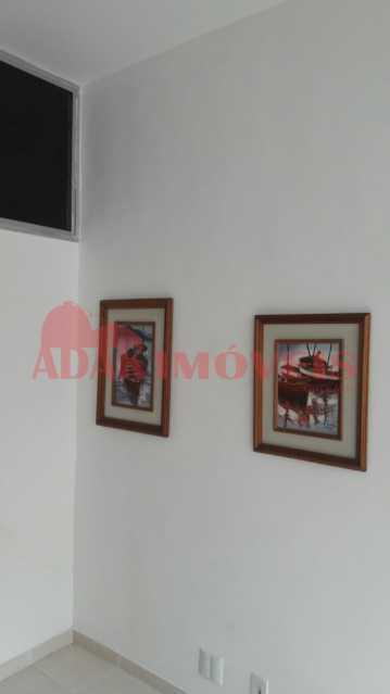 06c7ce93-51b7-432f-be9c-519a14 - Apartamento à venda Laranjeiras, Rio de Janeiro - R$ 250.000 - LAAP00074 - 9