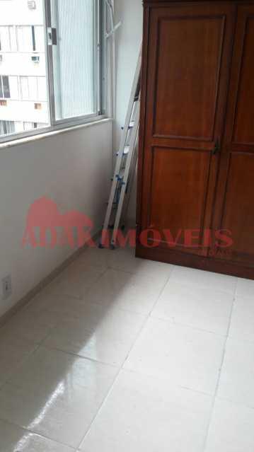 6cdfcade-c4d6-4d3f-9d98-2b3d15 - Apartamento à venda Laranjeiras, Rio de Janeiro - R$ 250.000 - LAAP00074 - 5