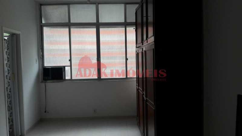 6e5a444c-1ca2-433a-90cb-71963e - Apartamento à venda Laranjeiras, Rio de Janeiro - R$ 250.000 - LAAP00074 - 8
